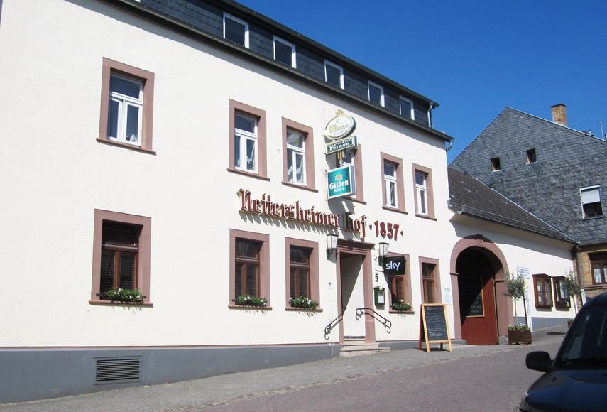 Hotel Nettersheimer Hof